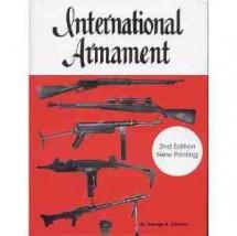 International Armament  George B. Johnson encyklopedia uzbrojenia broń