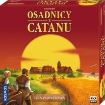 Osadnicy z Catanu (nowa edycja)