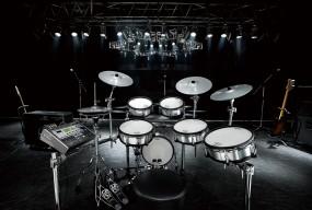 Perkusja Elektroniczna TD 3 4 6 8 9 10 12 20