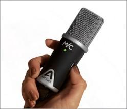 mikrofon Apogee Jam