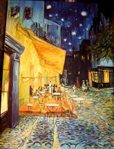 Kopia obrazu   Vincenta van Gogha