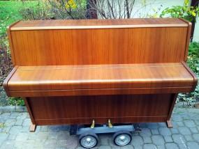 Pianino używane Weinbach