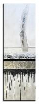 Obrazy olejne - abstrakcje