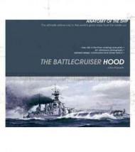Battlecruiser Hood (Anatomy of the Ship) John Roberts
