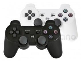 Pad doubleshock -  zamiennik do PlayStation 3
