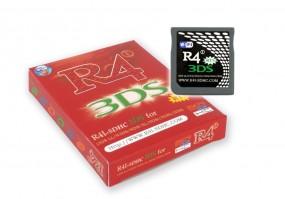 Nagrywarka R4i SDHC 3DS