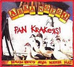 Arka Noego PAN KRAKERS
