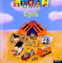 CYRK BAWIDOC Ciboul Adele