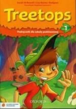 Treetops 1 Podręcznik