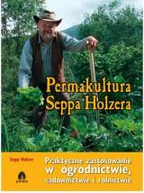 Sepp Holzer PERMAKULTURA