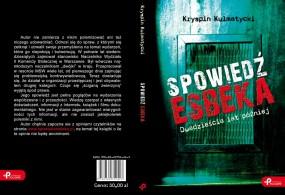 """Książka """"spowiedź esbeka"""" se-001"""
