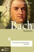 Schweitzer:Bach