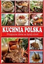 KUCHNIA POLSKA 9788361150862