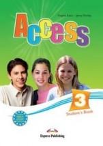 Podręcznik do angielskiego - Acess 3