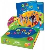 Gra w kolory BOX SP KL 3 Pakiet (aktualny na 2013 rok) (2013