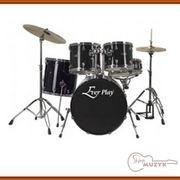 Zestaw perkusyjny EVER PLAY EV-015