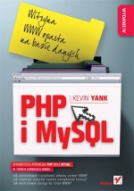 PHP i MySQL. Witryna WWW oparta na bazie danych. Wydanie IV.