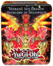 "Collectible Tin - Wave 2 ""Hieratic Sun Dragon Overlord of Heliopolis"
