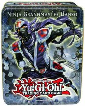 "Collectible Tin - Wave 2 ""Ninja Grandmaster Hanzo"""