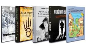 Wydaj książkę lub ebook