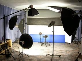 Studio foto/wideo do wynajęcia na godziny