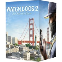 WATCH DOGS 2 SAN FRANCISCO EDITION PL