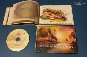 Książki z płytą CD