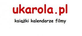 Najlepszy prezent to książka, zagraniczny piękny album na ukarola.pl