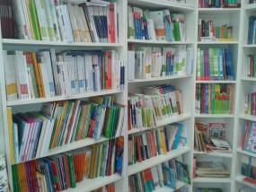 książka, podręcznik, atlas, kredki, farby, plastelina, gry, puzzle
