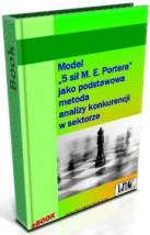 Model 5 sił Portera jako podstawowa metoda analizy konkurencji