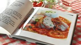 Książki kulinarne i kucharskie