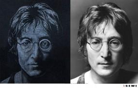 Grawerowanie w kamieniu portretów