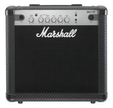 kombo gitarowe Marshall MG15CF