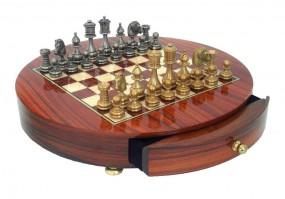 Szachy, komplety szachowe Stoły szachowe