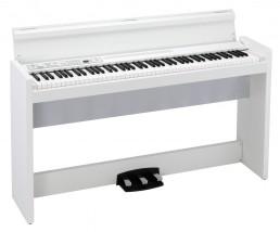 Pianino cyfrowe LP-38 WH