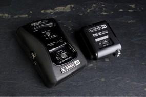 system bezprzewodowy LINE 6 Relay G30