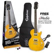 gitara elektryczna Epiphone Slash AFD Les Paul Special-II Outfit