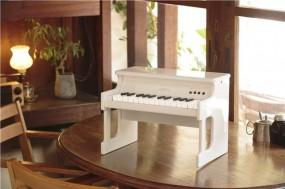 pianino cyfrowe dla dzieci KORG tinyPIANO WH