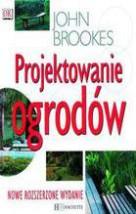 Projektowanie ogrodów John Brookes projekty ogrodu na ukarola.pl