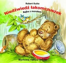 Niedźwiedź łakomczuszek