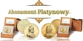 Monety kolekcjonerskie złote i srebrne