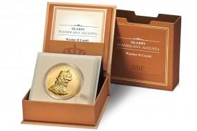 Sprzedaż monet kolekcjonerskich