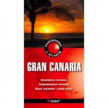 Gran Canaria. Przewodnik z atlasem.