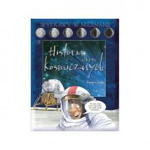 Historia odkryć kosmicznych