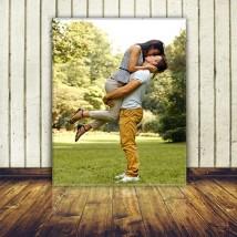 Foto-obraz z Twoim zdjęciem